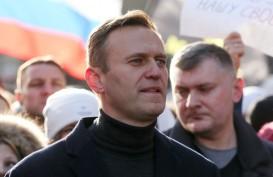 Jerman Sebut Tokoh Oposisi Rusia Diracun Pakai Novichok