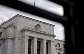 The Fed: Pemulihan Ekonomi AS Tunjukkan Progres di Tengah Ketidakpastian