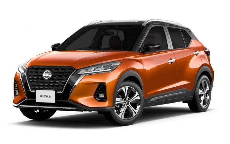 Nissan Kick e-Power.  - Nissan