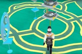 Pokemon GO Tidak Bisa Lagi Dimainkan di Ponsel Jadul