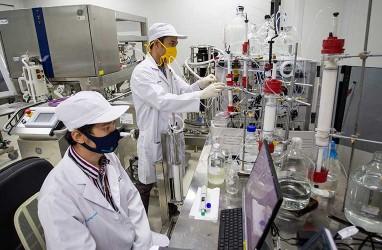 Vaksin Merah Putih Diprediksi Siap Edar Tahun Depan