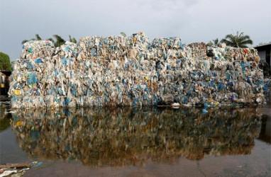 Ha! Indonesia Butuh Rp374 Triliun agar Terbebas dari Polusi Plastik?