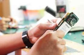 Manajemen Jelaskan Perkembangan PKPU Tiphone Indonesia…