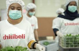Lazada Gandeng Chilibeli Sediakan Bahan Pangan Segar