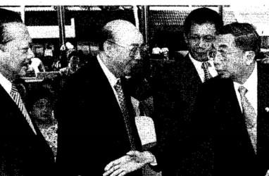 Historia Bisnis: Salim Group Mencoba Menginvasi Pasar Otomotif China