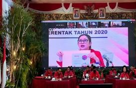 Soal Sumbar dan Pancasila, Puan Dikecam Politisi Hingga Warganet