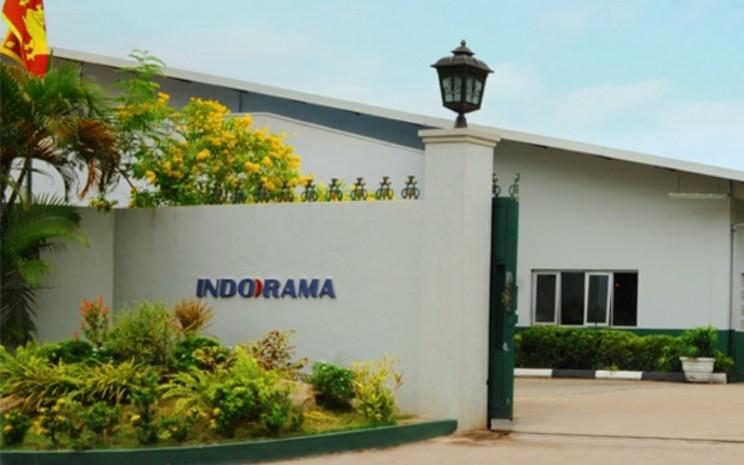 Pabrik Isin Lanka Pve Ltd di Sri Lanka. Pabrik ini merupakan anak usaha PT Indo Rama Tbk, memproduksi spun yarn untuk tekstil dengan kualitas terbaik, baik cotton maupun sintetis, untuk pasar tekstil kelas atas. - indorama
