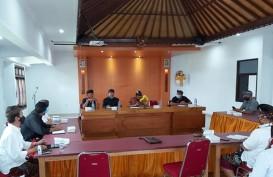 Beras Desa Gubug Jadi Pilot Project Swasembada Beras di Bali