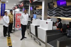 INACA Setuju Pemerintah Tata Ulang Bandara Internasional