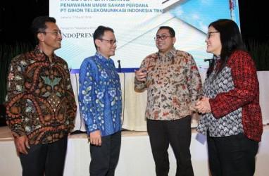 Segmen Underwriting Seret, Indo Premier Genjot Pendapatan dari Transaksi Broker