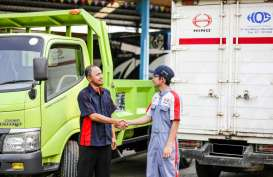Hino Smart Driving Latih 95 Pengemudi Perusahaan