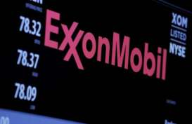 ExxonMobil Corp. Mulai Berhitung Soal Pemangkasan Jumlah Karyawan