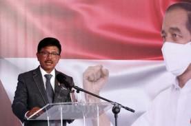 Biar Internet Makin Ngebut, Indonesia Butuh Dua Satelit…