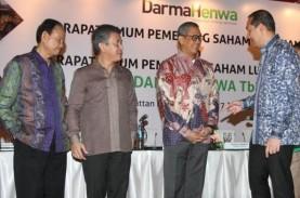 Darma Henwa (DEWA) Rombak Susunan Direksi dan Komisaris