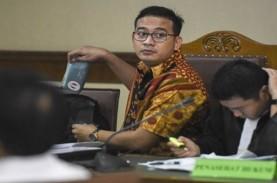 Raden Brotoseno Bebas Bersyarat, ICW Pertanyakan Status…