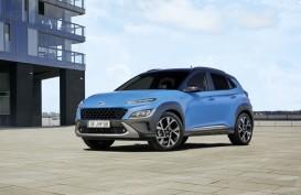 Sentuhan Baru Bikin Hyundai Kona Lebih Agresif