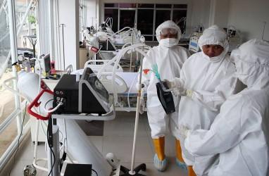 RSU Tangsel Tutup Sementara Ruang Operasi Setelah 2 Dokter Positif Covid-19