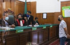 38 Hakim dan Pegawai Positif Covid-19, PN Medan Ditutup Sementara