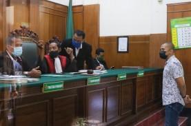 38 Hakim dan Pegawai Positif Covid-19, PN Medan Ditutup…