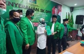 Pilkada Kediri 2020, Dhito-Dewi Sapu Bersih Rekomendasi Parpol