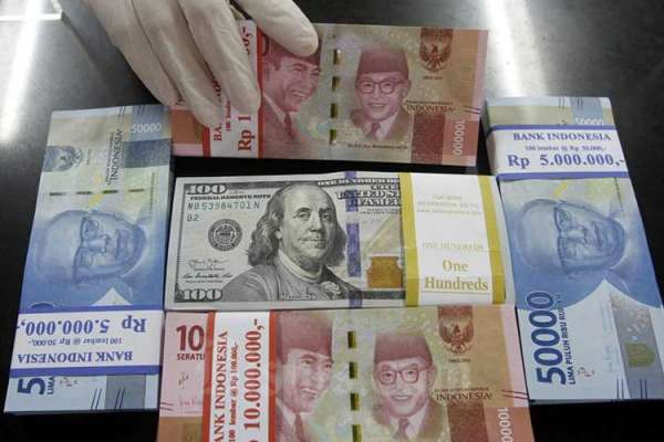 opsi dalam perdagangan mata uang di indonesia