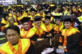 Ratusan Kampus di Sumatra Kesulitan Keuangan Akibat…