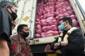 Permintaan Ekspor Sayur Diproyeksi Terus Meningkat