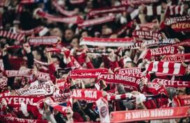 Ini Alasan Liga Jerman Tetap Menggunakan Lima Pergantian Pemain