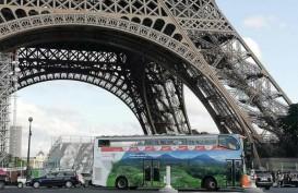 Prancis Luncurkan Paket Stimulus Ekonomi 100 Miliar Euro