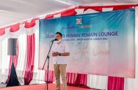 Kembangkan Bisnis dan Konektivitas Logistik, Angkasa Pura Logistik Luncurkan Layanan Human Remain Lounge (Penanganan Kargo Jenazah)