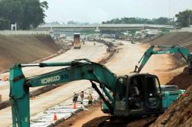 Konstruksi Jalan Tol Cengkareng-Batuceper-Kunciran…