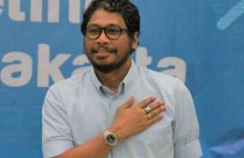 3 Bulan Bos Transjakarta, Sardjono Jhony Dipolisikan Serikat Pekerja