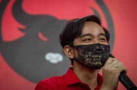 Pilkada Solo 2020, Daftar ke KPU Gibran Telepon Jokowi…