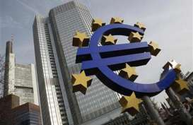 ECB Diperkirakan Tambah Stimulus Pandemi pada Akhir Tahun