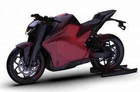 Gandeng Ultraviolette, TVS Investasi Proyek Sepeda…