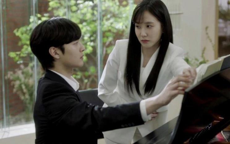 Film Korea Do You Like Brahms?