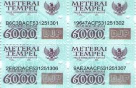 RUU Bea Meterai, Komisi Keuangan DPR: Untuk Dukung Pelaku UMKM