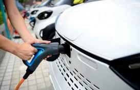 Beri Insentif, OJK Dorong Perbankan Terlibat Program Kendaraan Listrik