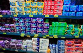 Wah! Kimberly-Clark Akuisisi Softex Indonesia US$1,2 Miliar?