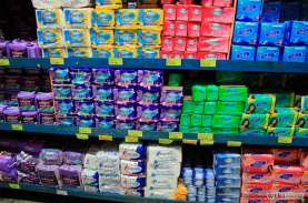 Wah! Kimberly-Clark Akuisisi Softex Indonesia US$1,2…