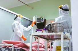 Pandemi Burnout Muncul di Kalangan Tenaga Kesehatan