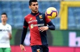 Bek Juventus Cristian Romero Gabung ke Atalanta Bergamo