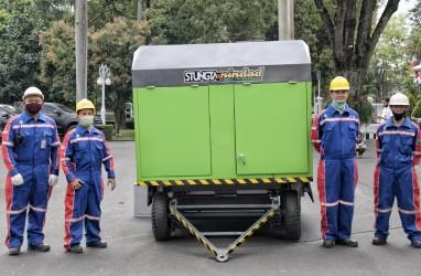 Ridwan Kamil Perkenalkan Alat Pemusnah Sampah Ramah Lingkungan
