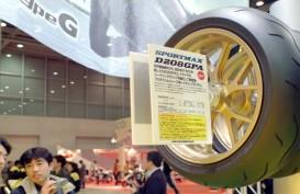 Historia Bisnis: Grup Salim (IMAS) - Sumitomo Jepang Kepincut Bisnis Ban Sepeda Motor