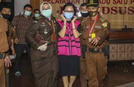 Sudah 6 Jam, Pinangki Masih Diperiksa Tim Penyidik Kejagung
