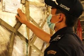 Bea Cukai Jakarta Fasilitasi Bantuan Alat Kesehatan…