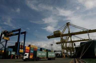 Pandemi Covid 19 Buka Peluang Industri Perluas Pasar Global