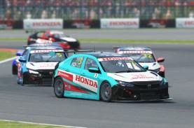 Berhadiah Rp65 Juta, Ini Pemenang Honda Racing Simulator…