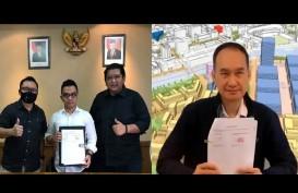 IAP DKI Jakarta Gandeng ESRI Indonesia Dorong Kebijakan Berbasis Data Spasial