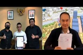 IAP DKI Jakarta Gandeng ESRI Indonesia Dorong Kebijakan…